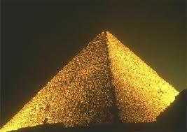 piramides en todo el mundo