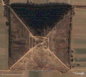 piramides xian