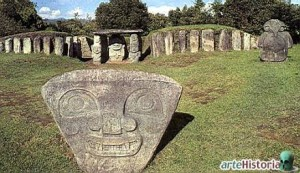 San Agustín de Huila, Colombia