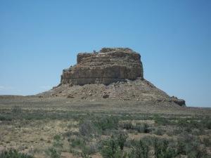 El Cañón del Chaco
