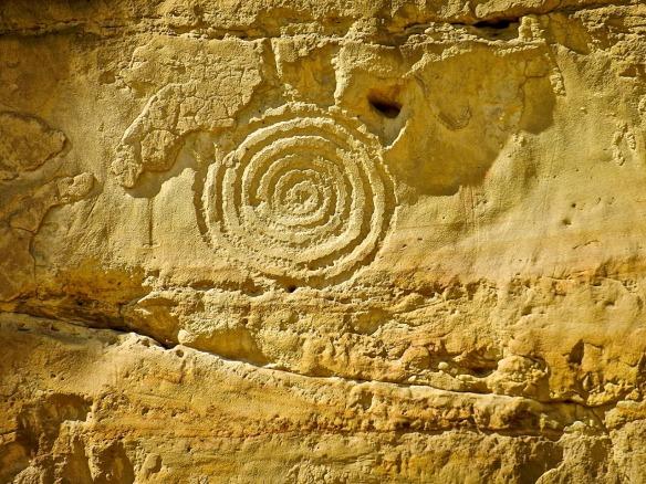 spiral antiquity