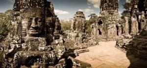 El Lenguaje estelar de Angkor Wat